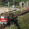 身軽な貨物列車