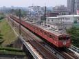 三鷹電車区75周年記念列車その3