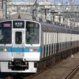 千代田線から直通の多摩急行