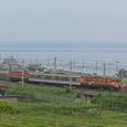琵琶湖と湘南色