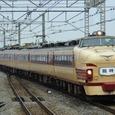 京葉線を快走するボンネット車