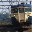 千葉行き普通電車