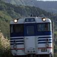 露払いの普通列車