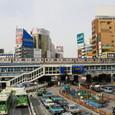 変わりゆく渋谷と銀座線