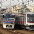 東急VS.埼玉高速鉄道