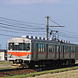 石川線の主力7000系