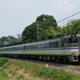 奈良線を下るキハ181天理臨