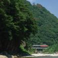 姫川とキハ52