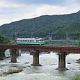 湧別川ダムとキハ40