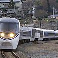 新宿へ向かう「あさぎり6号」