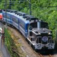 青梅線60周年記念列車(上り)