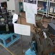 MT68交流モーター