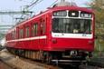 普通列車の主力800形