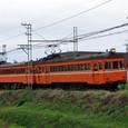 最古参のお座敷電車