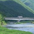 千種川を渡るHOT3500形