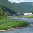 千種川の夏