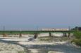 早月川を渡る16010形